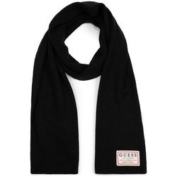 Szal GUESS - Not Coordinated Scarves AM8584 WOL03 BLA