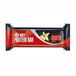 ActivLab High Whey Active Protein Bar 80g