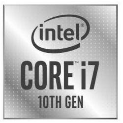 INTEL CPU Core i7-10700 BOX 2,9GHz, LGA1200 BX8070110700