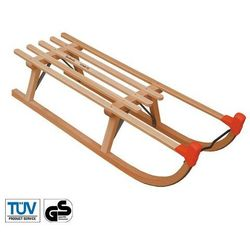 Sanki drewniane YARO 100 cm