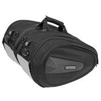 Pozostałe akcesoria do motocykli, Ogio torba Saddle Bag Duffle na motocykl