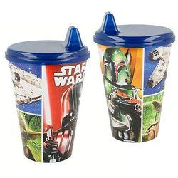 Kubek niekapek Star Wars 430 ml