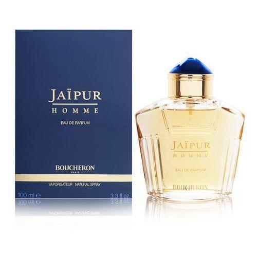 Wody perfumowane męskie, Boucheron Jaipur Homme 100 ml woda perfumowana