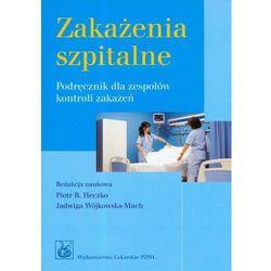 Zakażenia szpitalne (opr. miękka)