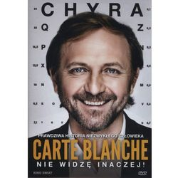 ANDRZEJ CHYRA - Carte blanche