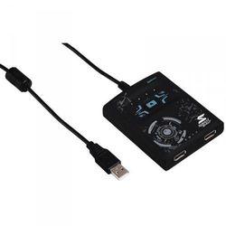 Konwerter HAMA 54478 Speedshot Ultimate mysz/klawiatura do PS4/PS3/Xbox One/Xbox 360