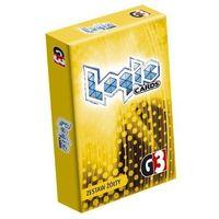 Gry dla dzieci, Logic Cards zestaw żółty