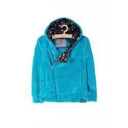 Bluza polarowa dziewczęca 4G3702 Oferta ważna tylko do 2022-12-25