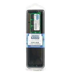 GoodRam 4GB 1600MHz DDR3 Non-ECC CL11 SODIMM
