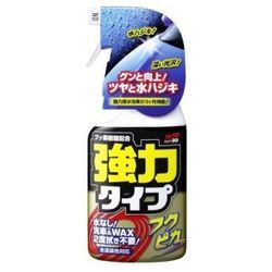 Soft99 FUKUPIKA Spray Strong Type 400ml