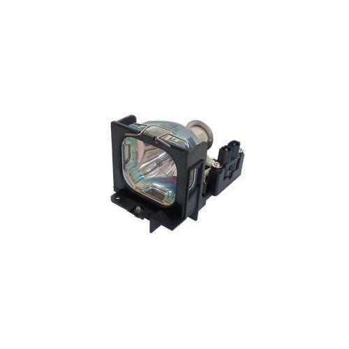 Lampy do projektorów, Lampa do TOSHIBA TLP-550C - oryginalna lampa w nieoryginalnym module