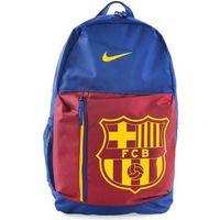 Piłka nożna, Plecak Nike BA5524-455 FCB
