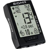 Liczniki rowerowe, SIGMA BC 23.16 STS CAD PULS - licznik rowerowy
