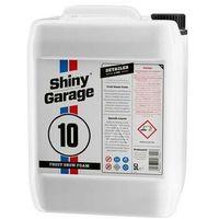 Pozostałe kosmetyki samochodowe, Shiny Garage Fruit Snow Foam Neutral pH 5l piana aktywna