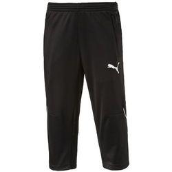 Piłkarskie spodnie treningowe 3/4 Puma 65382503