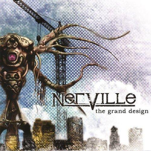 Pozostała muzyka rozrywkowa, Grand Design, The - Nerville (Płyta CD)