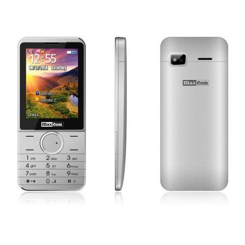 Smartfony i telefony klasyczne, Maxcom MM235