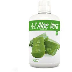 A-Z Aloe Vera Sok z aloesu (Aloes) 950ml
