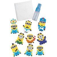 Kreatywne dla dzieci, Aquabeads Zestaw postaci z Minionków - Epoch