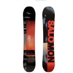 NOWA DESKA SNOWBOARD SALOMON PULSE 156 CM 201920