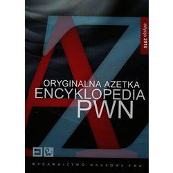 Oryginalna Azetka Encyklopedia PWN - Wysyłka od 3,99 - porównuj ceny z wysyłką (opr. twarda)