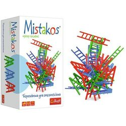 Gra Mistakos Wyższy Szczebel 01826