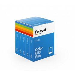 Wkłady do aparatu POLAROID Kolor (40 zdjęć)