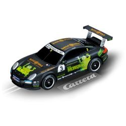 """GO!!! Porsche GT3 Cup """"Monster FM, U. Alzen"""""""