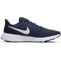 Nike Buty do biegania Revolution 5 45 granatowe