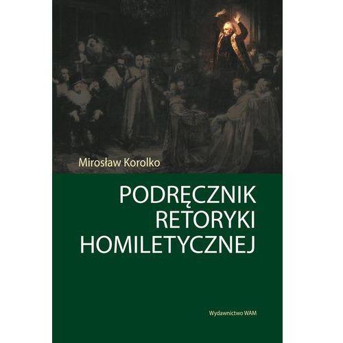 Filozofia, Podręcznik retoryki homiletycznej (opr. miękka)