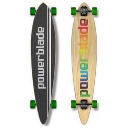 Deskorolka PB Longboard Colorfull