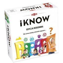 Gra iKNOW- Edycja rodzinna