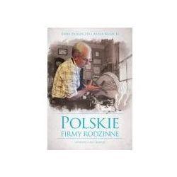 Polskie firmy rodzinne (opr. twarda)