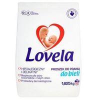 Proszki do prania, LOVELA 1,625kg Białe Proszek do prania dla dzieci (11 prań)