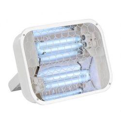 Lampa wirusobójcza UVC profesjonalna do dezynfekcji naświetlacz do dekontaminacji w szpitalu, gabinecie, gastronomii ATEST PZH 36 - 108W