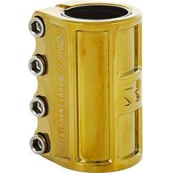 zacisk ROOT INDUSTRIES - Air Scs Objímka Gold (GOLD) rozmiar: OS