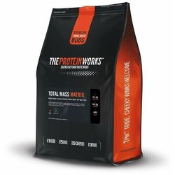 The Protein Works Total Mass Matrix 5000 g