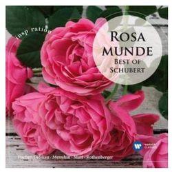Różni Wykonawcy - ROSAMUNDE: BEST OF/ROMANTIC SCHUBERT