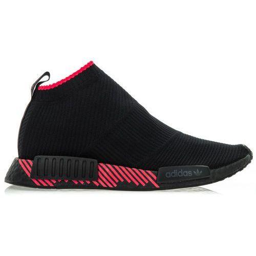Męskie obuwie sportowe, Buty sportowe męskie Adidas NMD CS1 PK (G27354)