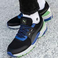 Męskie obuwie sportowe, Puma Future Runner Premium (369502-01)