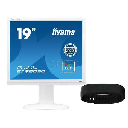 Monitory LCD, LCD Iiyama B1980SD