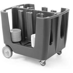Wózek na talerze AmerBox