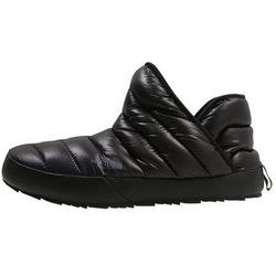 The North Face TRACTION BOOTIE SHINY Śniegowce shiny black