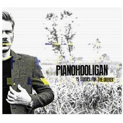 Pianohooligan [Piotr Orzechowski] - 15 Studies For The Oberek