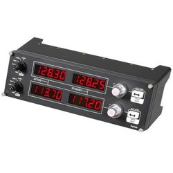 Joystick LOGITECH G Saitek Pro Flight Radio Panel USB