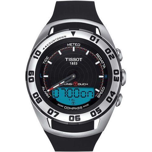 Zegarki męskie, Tissot T056.420.27.051.01