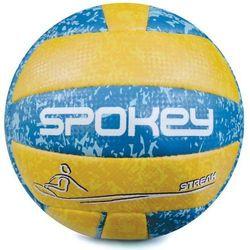 Piłka siatkowa SPOKEY Streak III 922763