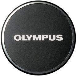 Olympus LC-48B metalowa zakrywka obiektywu czarna