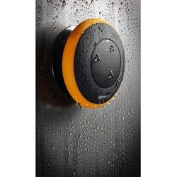 BOOMPODS Głośnik bluetooth wodoodporny pomarańczowy