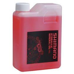 KSMDBOILO Olej mineralny do hamulców hydraulicznych Shimano 1000 ml